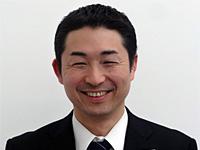 富山支店/支店長/橋向 芳