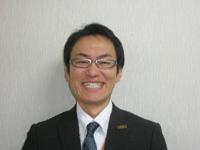 福井支店/支店長/高田浩行