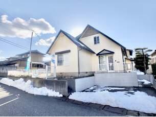 能美市泉台町中 中古一戸建ての外観写真