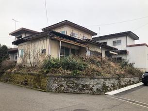福井市中野3丁目 土地の外観写真
