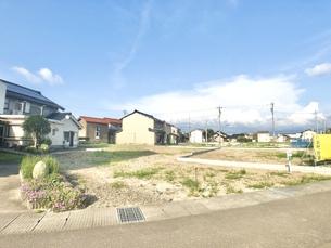能美郡川北町字田子島甲 土地の外観写真