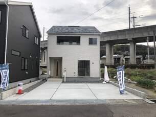 石川県金沢市横枕町イ 新築一戸建て ※2号棟の外観写真