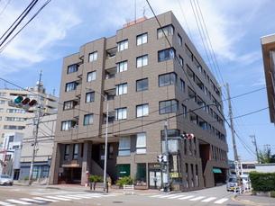 金沢市京町 中古マンション ソフトオフィスビル・ツープラスフォーの外観写真