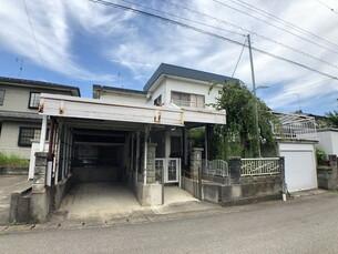 小松市南陽町 中古一戸建ての外観写真