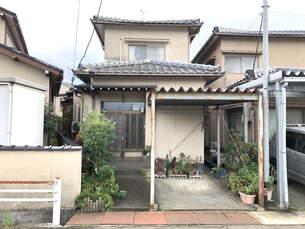 金沢市柳橋町甲 土地の外観写真