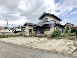 加賀市上河崎町カ 中古一戸建ての外観写真