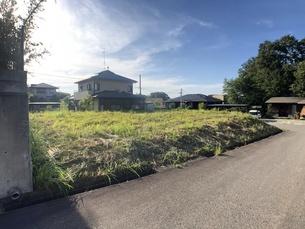能美市松が岡4丁目 土地の外観写真