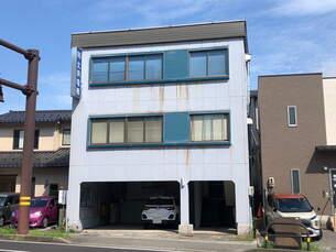 金沢市弥生2丁目 土地の外観写真
