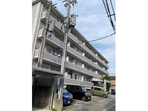 金沢市有松2丁目 中古マンション ヴィオラガーデン有松の外観写真