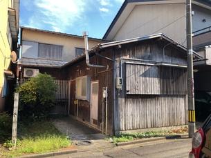 福井市光陽1丁目 土地の外観写真