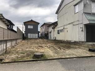 白山市村井町 土地の外観写真