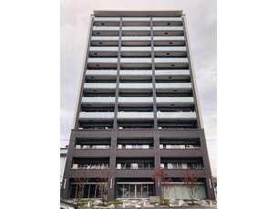 福井市日之出2丁目 レーベン福井LEVISTAの外観写真
