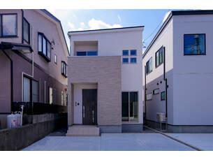 野々市市押野7丁目 新築一戸建て(SHPシリーズ) ※左棟