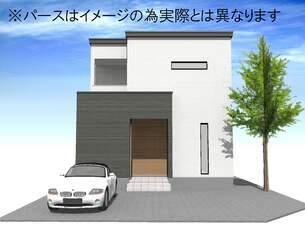 福井市花堂南2丁目 新築一戸建て(SHPシリーズ)