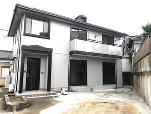 加賀市山代温泉壱弐 中古一戸建ての外観写真