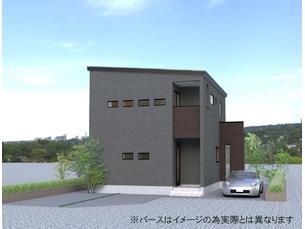 金沢市戸水1丁目 新築一戸建て(SHPシリーズ) ※5号地