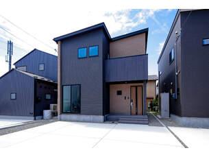 金沢市戸水1丁目 新築一戸建て(SHPシリーズ) ※6号地