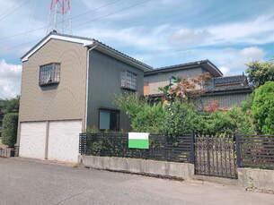 高岡市下麻生伸町 中古一戸建ての外観写真