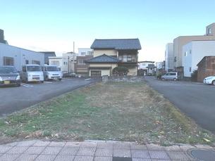 福井市左内町 土地
