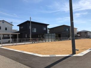 富山県富山市大江干 土地 ※76番1の外観写真