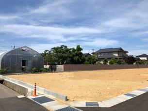 富山県富山市大江干 土地 ※76番7の外観写真