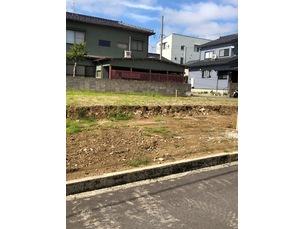 金沢市弥生2丁目 土地 ※841番10の外観写真