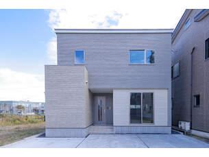 福井市新田塚1丁目 新築一戸建て(SHPシリーズ)の外観写真