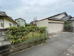富山市奥田町字屋敷田 土地 ※1番26の外観写真
