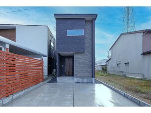 福井市二の宮4丁目 新築一戸建て(SHPシリーズ) ※2911番4 2912番1の外観写真