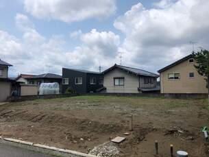 金沢市若松町1丁目 土地 ※97番の外観写真