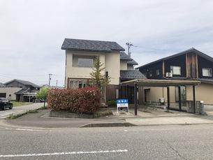 金沢市朝霧台2丁目 中古一戸建ての外観写真