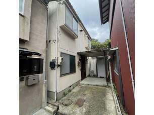 金沢市茨木町 中古一戸建ての外観写真