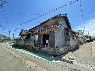 かほく市遠塚イ 土地の外観写真