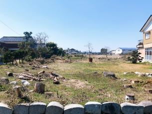 富山市大宮町 土地 ※中区画の外観写真